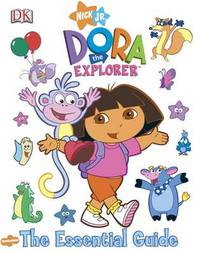 Dora the Explorer Essential Guide by Brian Bromberg image