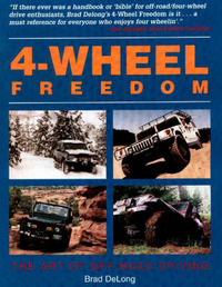 4-wheel Freedom by Brad De Long