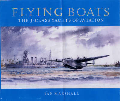 Flying Boats by Marshall image