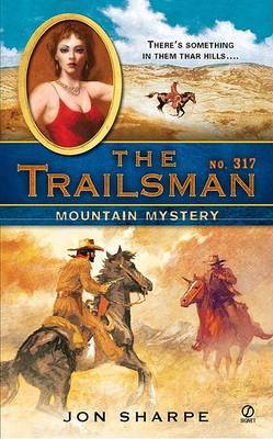 Mountain Mystery by Jon Sharpe image