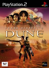 Dune for PS2