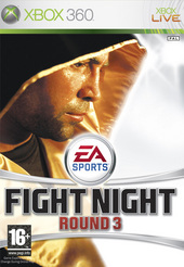 Fight Night Round 3 for X360