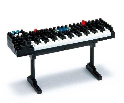 nanoblock: Instruments Synthesizer