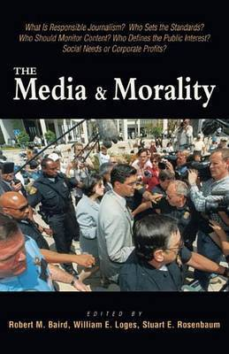 The Media and Morality
