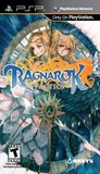 Ragnarok Tactics for PSP