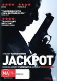 Jackpot on DVD