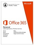 Microsoft Office 365 Home 32 bit/x64 - 1 Year Subscription