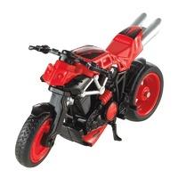 Hot Wheels 1:18 Scale Street Power Bike Case - X - Blade