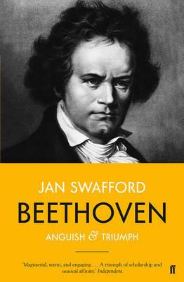 Beethoven by Jan Swafford