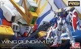 1/144 RG: Wing Gundam EW - Model Kit