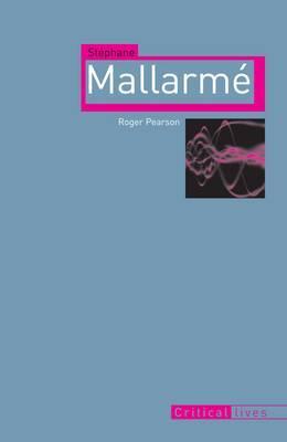 Stephane Mallarme by Roger Pearson image