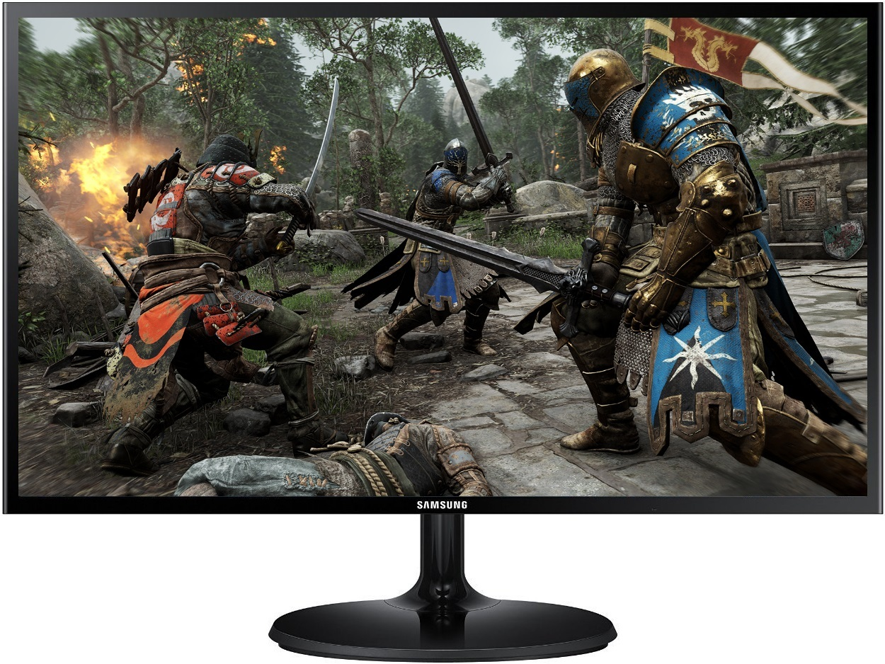 "27"" Samsung FHD 4ms FreeSync Gaming Monitor image"