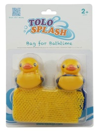 Tolo Toys: Bag for Bathtime Set