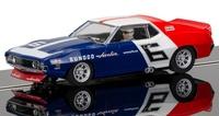 Scalextric: DPR AMC Javelin Scca Trans Am. #6 Watkins Glen 1971 - Slot Car