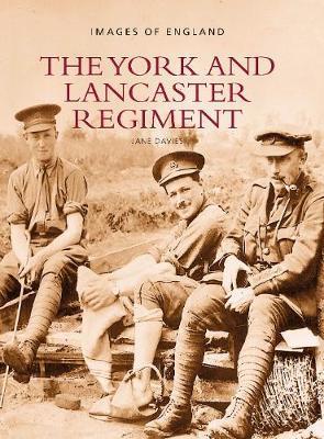 Yorkshire & Lancashire Regiment by Jane Davies