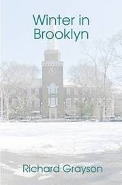 Winter in Brooklyn by Richard Grayson image
