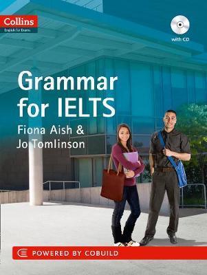 Grammar by Fiona Aish