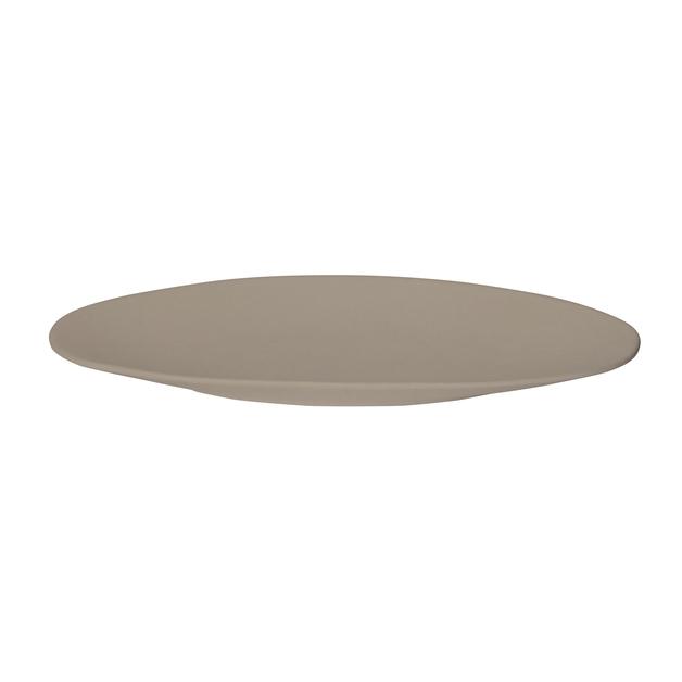 General Eclectic: Freya Large Platter - Stone