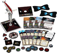 Star Wars X-Wing: Resistance Bomber Expansion Pack image