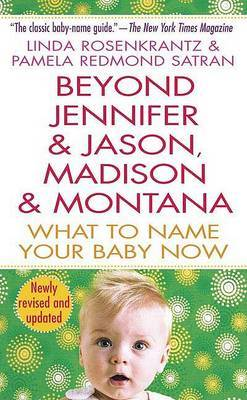 Beyond Jennifer & Jason by Linda Rosenkrantz image