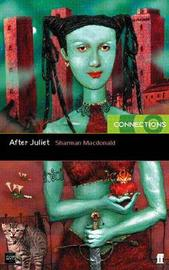 After Juliet by Sharman Macdonald image