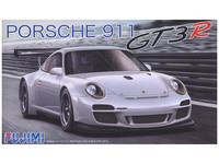 Fujimi: 1/24 Porsche 911 GT3R - Model Kit