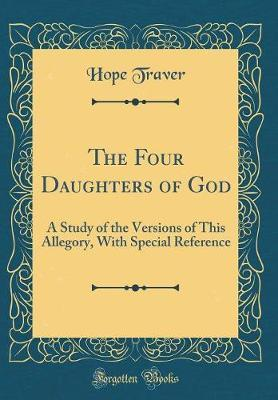 The Four Daughters of God by Hope Traver image