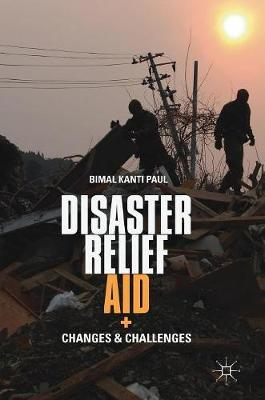 Disaster Relief Aid by Bimal Kanti Paul