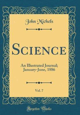 Science, Vol. 7 by John Michels image