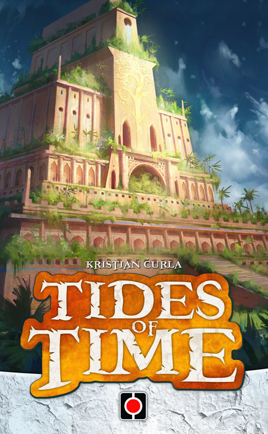 Tides of Time - 2nd Edition image