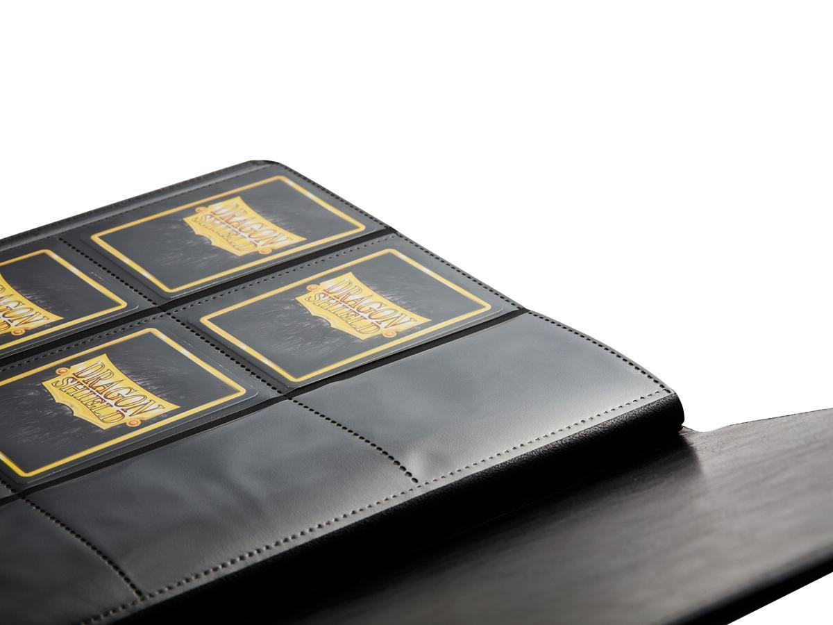 Dragon Shield Card Codex 360 Portfoilo - Wanderer image