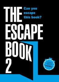 The Escape Book 2 by Ivan Tapia