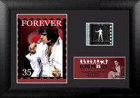 FilmCells: Elvis Presley: 35th Anniversary - Mini-Cell Frame