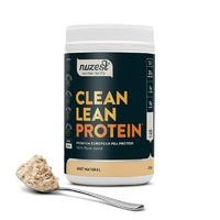 Nuzest: Clean Lean Protein - Just Natural (250g)