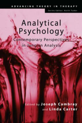 Analytical Psychology image