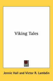 Viking Tales by Jennie Hall image