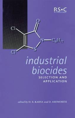 Industrial Biocides image