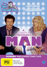Slightly Pregnant Man, A on DVD