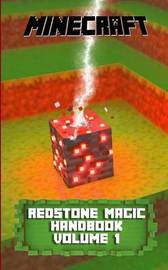Redstone Magic Handbook by Chris Dwyer