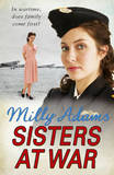 Sisters at War by Milly Adams