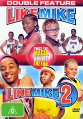 Like Mike / Like Mike 2 - Double Feature (2 Disc Set) on DVD