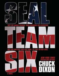 Seal Team Six by Chuck Dixon