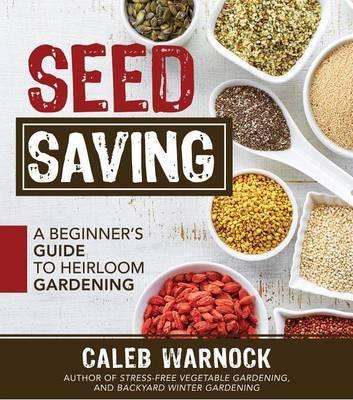 Seed Saving by Caleb Warnock