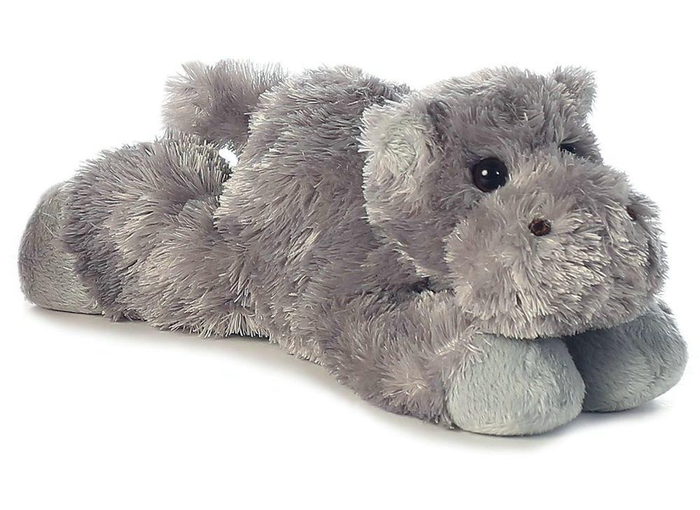 Aurora: Mini Flopsie - Howie Hippo image