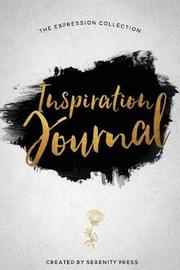Inspiration Journal by Karen McDermott