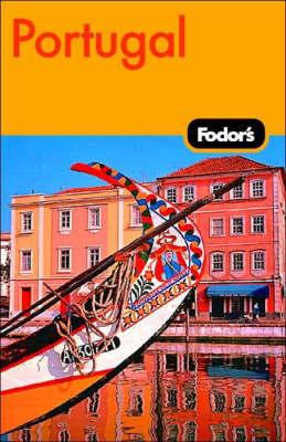 Fodor's Portugal by Fodor's