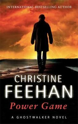 Power Game by Christine Feehan image