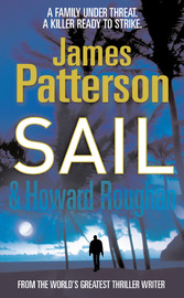 Sail by James Patterson image