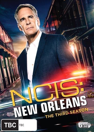 NCIS: New Orleans - Season 3 on  image