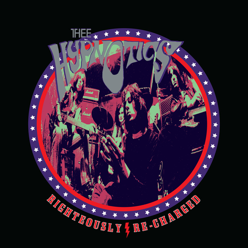 Righteously Recharged by Thee Hypnotics